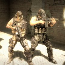 Immagini Army of Two