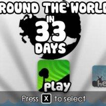 Immagini Around the World in 33 Days