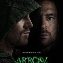 Arrow - Stagione 2