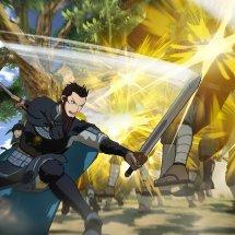 Immagini Arslan: the Warriors of Legend