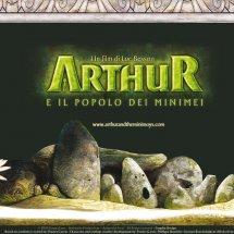 Immagini Arthur and the Minimoys