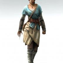 Immagini Assassin's Creed 3 Liberation