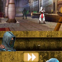 Immagini Assassin's Creed: Altair's Chronicles