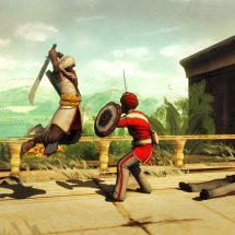 Immagini Assassin's Creed Chronicles India