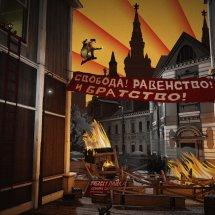 Immagini Assassin's Creed Chronicles: Russia