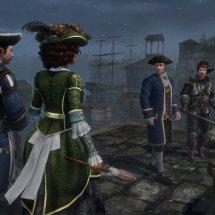 Immagini Assassin's Creed Liberation HD