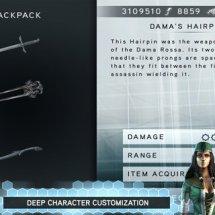 Immagini Assassin's Creed Rearmed