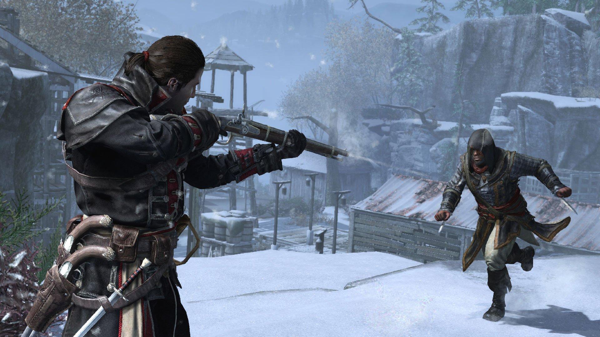 [Rumor] Assassin's Creed torna nel 2019 e sarà ambientato in Grecia