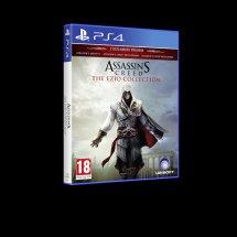 Immagini Assassin's Creed The Ezio Collection
