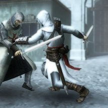 Immagini Assassins Creed Bloodlines