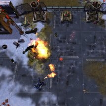 Immagini Assault Heroes 2