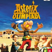 Immagini Asterix at the Olympic Games