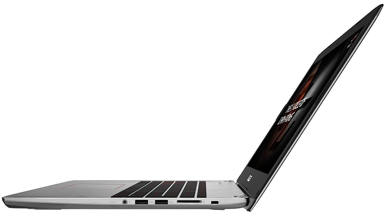 ASUS presenta il nuovo notebook gaming ROG Zephyrus