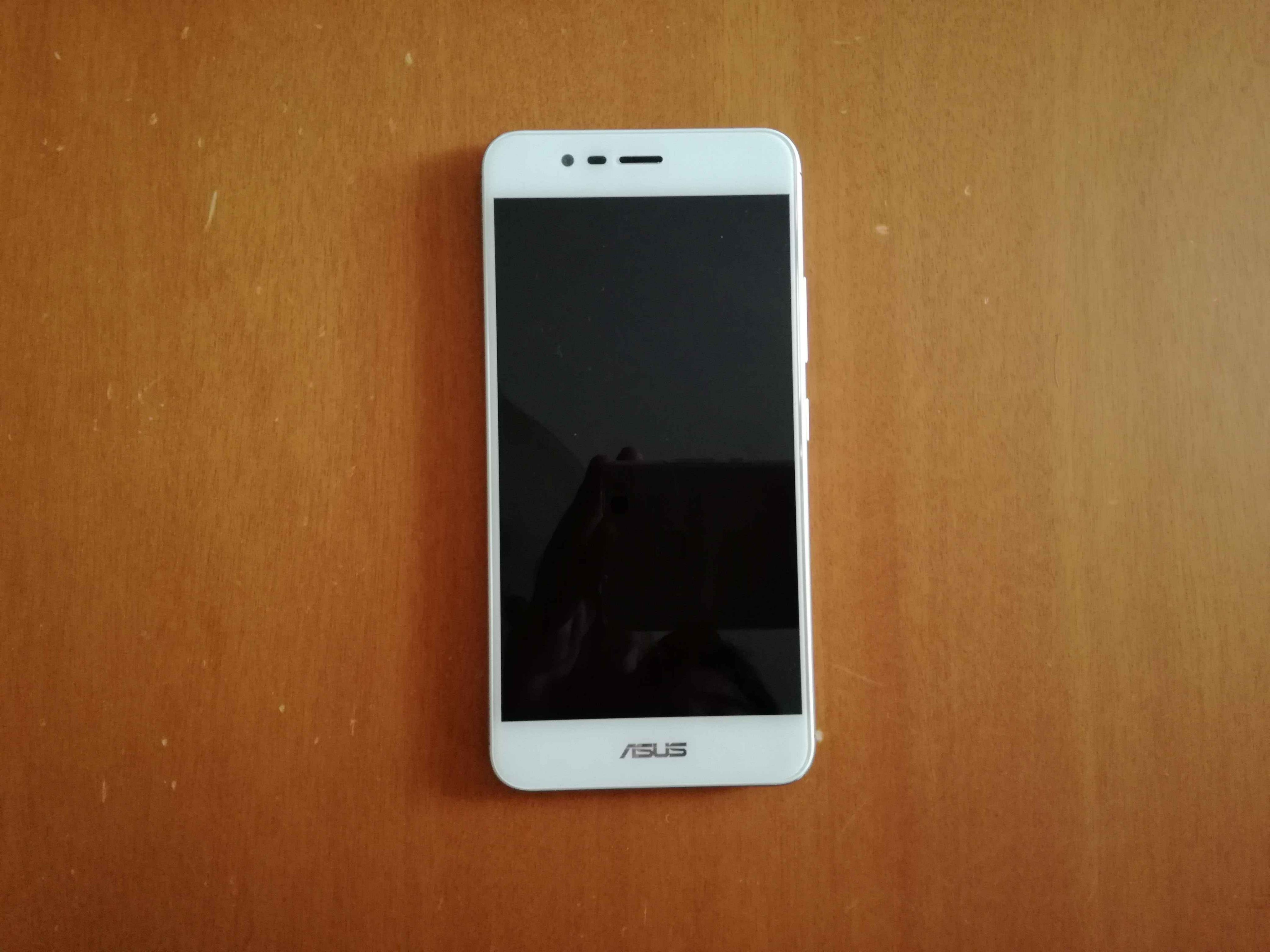 ASUS Zenfone 3 Max Recensione