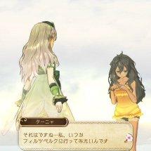 Immagini Atelier Ayesha: The Alchemist of Dusk