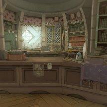 Atelier Escha & Logy: Alchemist of Dusk Sky