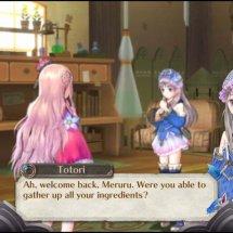 Atelier Meruru: The Apprentice of Arland