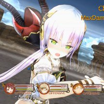 Atelier Sophie: Alchemist of the Mysterious Book
