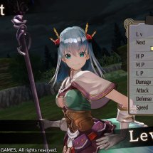 Immagini Atelier Sophie: Alchemist of the Mysterious Book