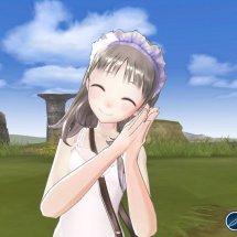 Immagini Atelier Totori Plus
