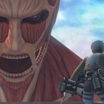 Attack on Titan Humanity in Chains