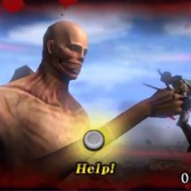 Immagini Attack on Titan Humanity in Chains