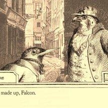 Immagini Aviary Attorney