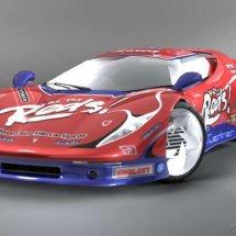Immagini Axel Impact Extreme Racing