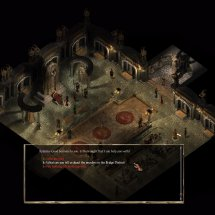 Immagini Baldur's Gate 2 Enhanced Edition