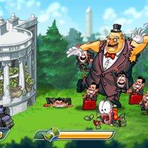 Immagini Banker Wars: Attacco alla Casa Bianca