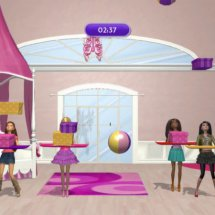 Immagini Barbie Dreamhouse Party