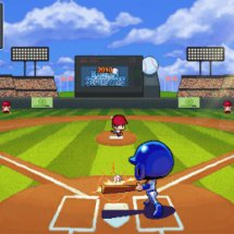 Immagini Baseball Superstar 2010