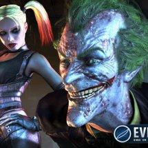 Immagini Batman Arkham City Armored Edition