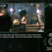 Immagini Batman: Arkham City