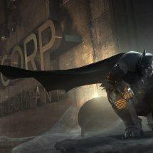 Immagini Batman Arkham Origins