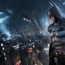 Immagini Batman Return To Arkham