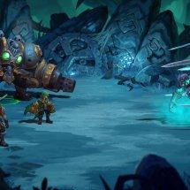 Immagini Battle Chasers: Nightwar
