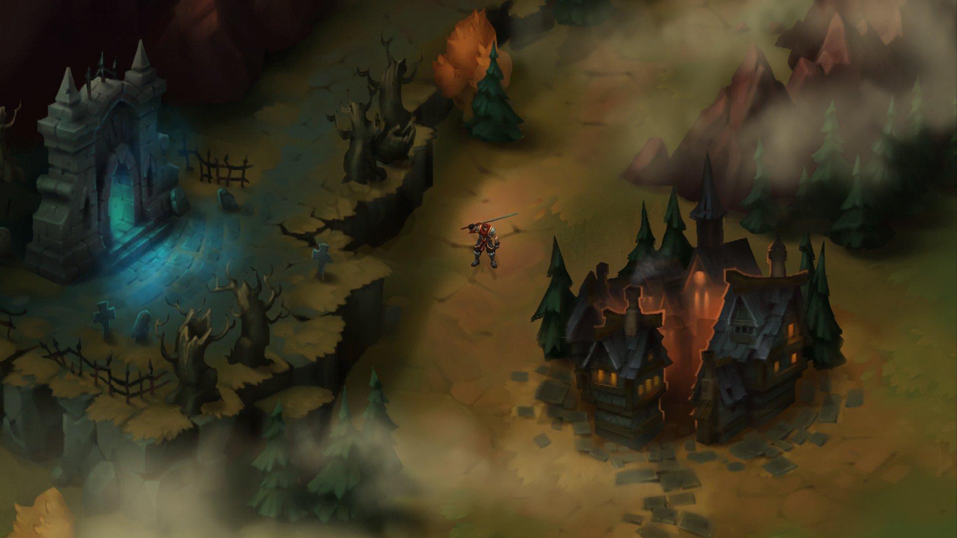 Battle Chasers: Nightwar arriva a ottobre