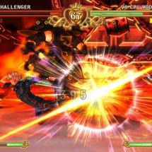 Immagini Battle Fantasia Revised Edition