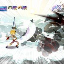 Battle Princess of Arcadias