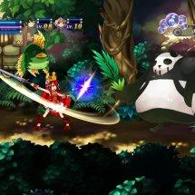 Immagini Battle Princess of Arcadias