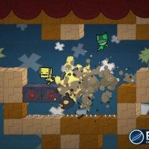 Immagini BattleBlock Theater
