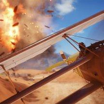 Immagini Battlefield 1