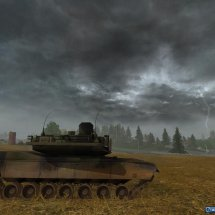 Immagini Battlefield 2: Armoured Fury