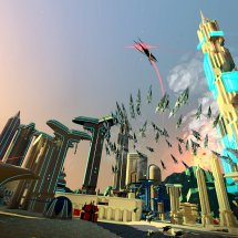 Immagini Battlezone