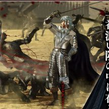 Immagini Berserk and the Band of the Hawk