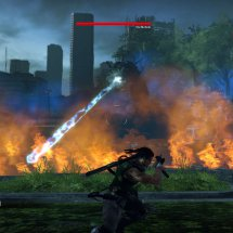 Immagini Bionic Commando