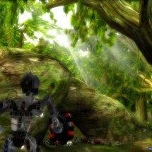 Immagini Bionicle Heroes