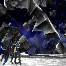 Immagini Black Rock Shooter - The Videogame