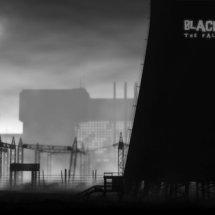Immagini Black The Fall